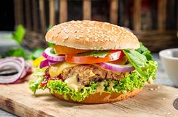 Чікен-бургер