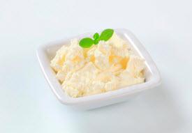 Вершковий сир