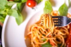 Паста спагеті